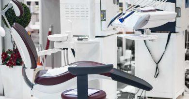 Jak wybrać dobry gabinet stomatologiczny?