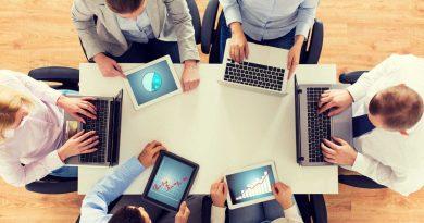 Czy firmy potrafią funkcjonować bez komputerów?