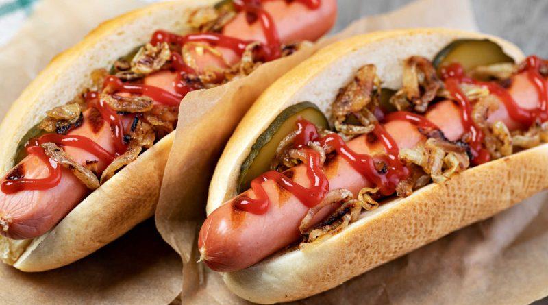 Urozmaicaj swoje posiłki z ketchupem
