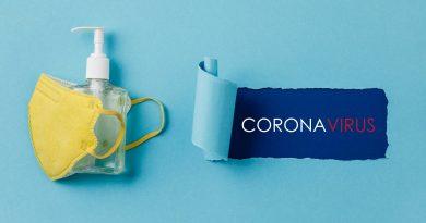 Jak się chronić przed koronawirusem?