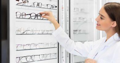 Jak dbać o swój wzrok?