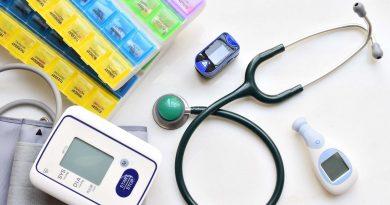 Elektronika w medycynie