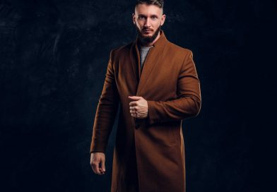 Moda męska sezon jesień-zima 2020/2021
