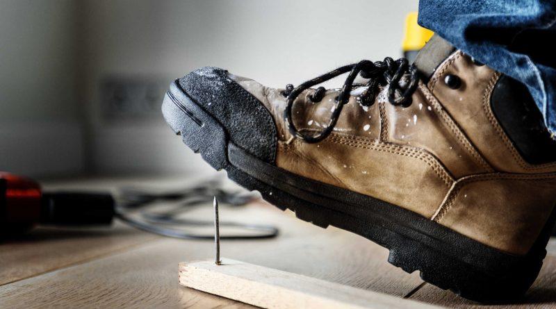 Obuwie ochronne i buty robocze – stosowane oznaczenia